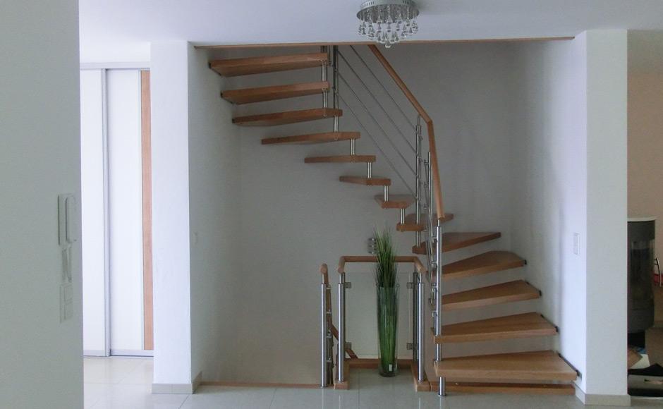 treppenarten treppendesign architektur
